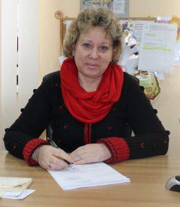 Доренская Надежда Иосифовна