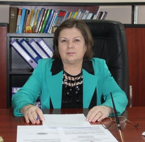 Туркина Наталья Петровна